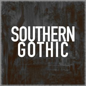 Southern Gothic the Podcast