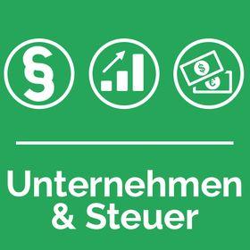 Unternehmen & Steuer