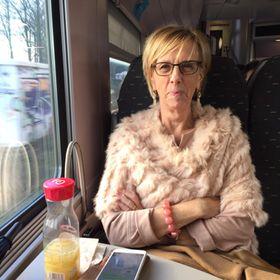 Bea Van Gelderen