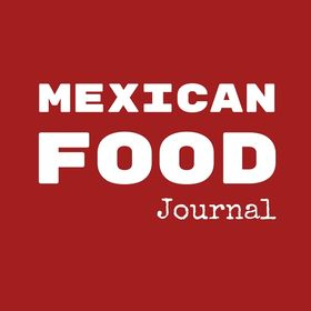 Mexican Food Journal