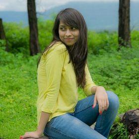 Akriti Malhotra