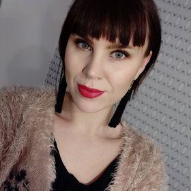 Joanna Kirjavainen