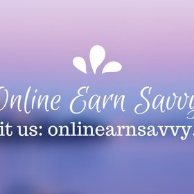 Online Earn Savvy