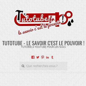 TutoTube.fr