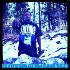 LEGACY THA TURF KING