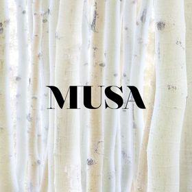 MUSA designwear