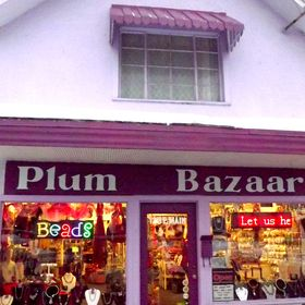 Plum Bazaar