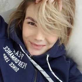 Camilla Mattila