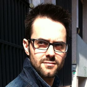 Rodrigo Borcal