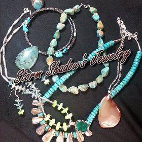 Storm Shadow's Jewelry