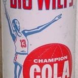 Collectible Soda Cans