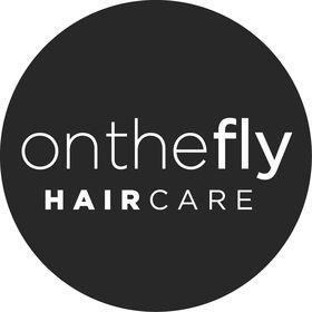 On The Fly Hair Care