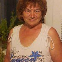 Maria Matúšková