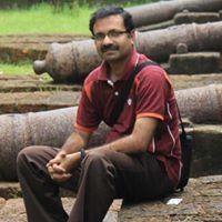 Deepesh Ayirathi