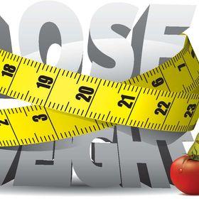Weight loss corner