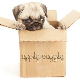 Uppity Puggity .