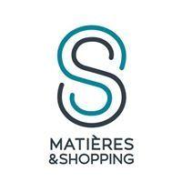 Matières&Shopping