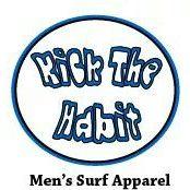 KICK THE HABIT Surfwear