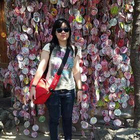 Yustina Setiawan