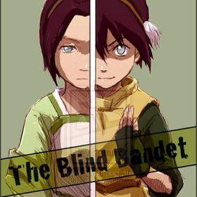 The Blind Bandit