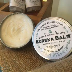 Eureka Balm