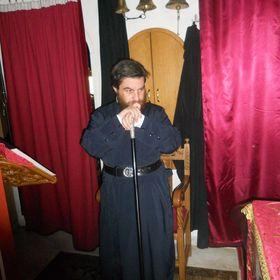 π. Θεοφάνης Ιωαννίδης