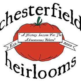 Chesterfield Heirlooms