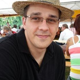 Petr Zidek