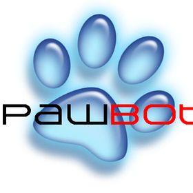 PawBot Robot
