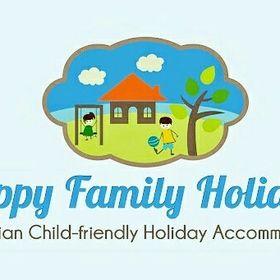 Happy Family Holidays