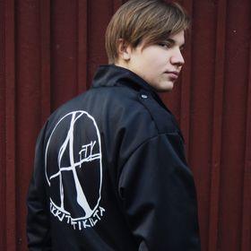 Kasperi Holopainen