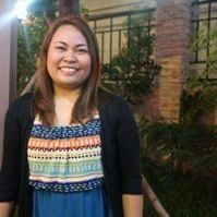 Nadine Kaye Caña Evangelista