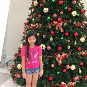 Kaylee Huang