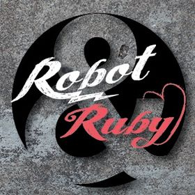 Robot And Ruby