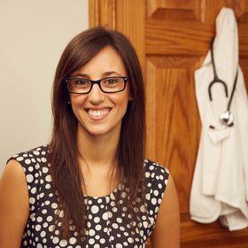 Dr. Leigha Saunders, ND