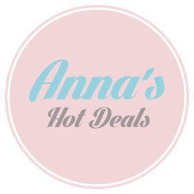 Anna's Deals