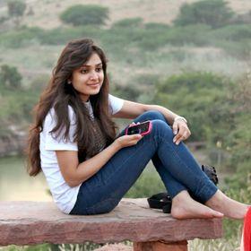Shivangi Bajaj