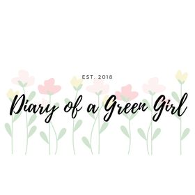 Diary of a Green Girl