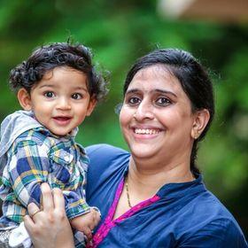 Priyanka Vejju