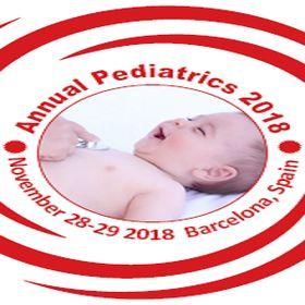 Annual Pediatrics