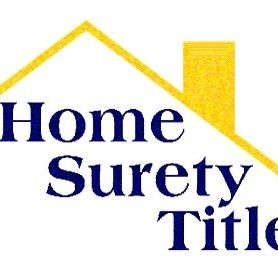 Home Surety Title and Escrow. LLC