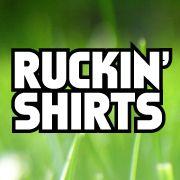 Ruckin' Shirts
