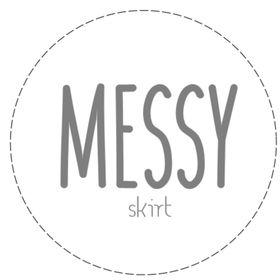 Messy Skirt