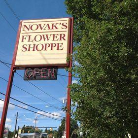 Novak's Flower Shoppe