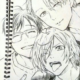 Anime_ mánia