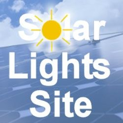 Solar Lights Site