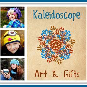 Lisa Jelle -Kaleidoscope Art&Gifts