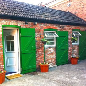 The Beauty Barn Beauty Salon Grimsby UK