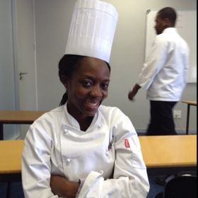 Chef Diana Food Memoirs