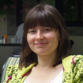 Sasha Kovaleva
